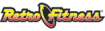 Logo: Retro Fitness