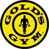 Logo: Gold's Gym British Columbia