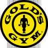 Logo: Gold's Gym British Columbia
