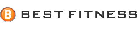 Logo: Best Fitness