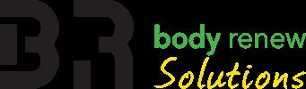 Logo: Body Renew Alaska