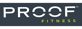 Logo: Proof Fitness