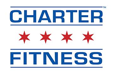 Logo: Charter Fitness