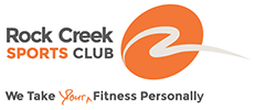 Logo: Rock Creek Sports Club