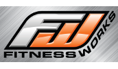 Logo: Fitness Works Athletic Clubs